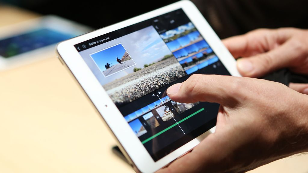 Llega el iPad mini con retina display