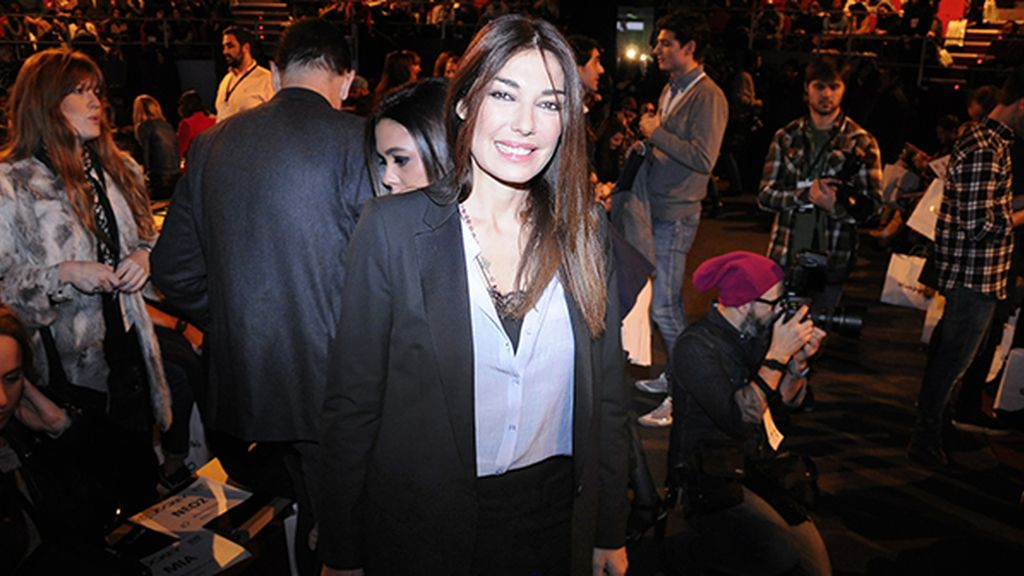Raquel Revuelta, de las Sálvame Fashion Week al Madrid Fashion Show