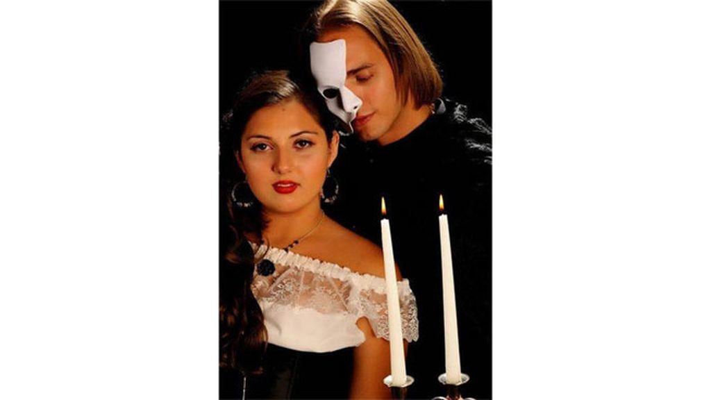 Amor sin complejos en San Valentín