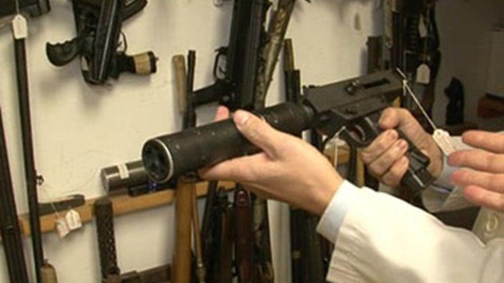 El Tribunal Supremo de EEUU amplía a los niveles estatal y local el derecho constitucional a llevar armas