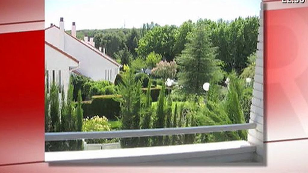 Las viviendas de la zona tienen entre 200 y 300 metros cuadrados, jardín y seguridad privada