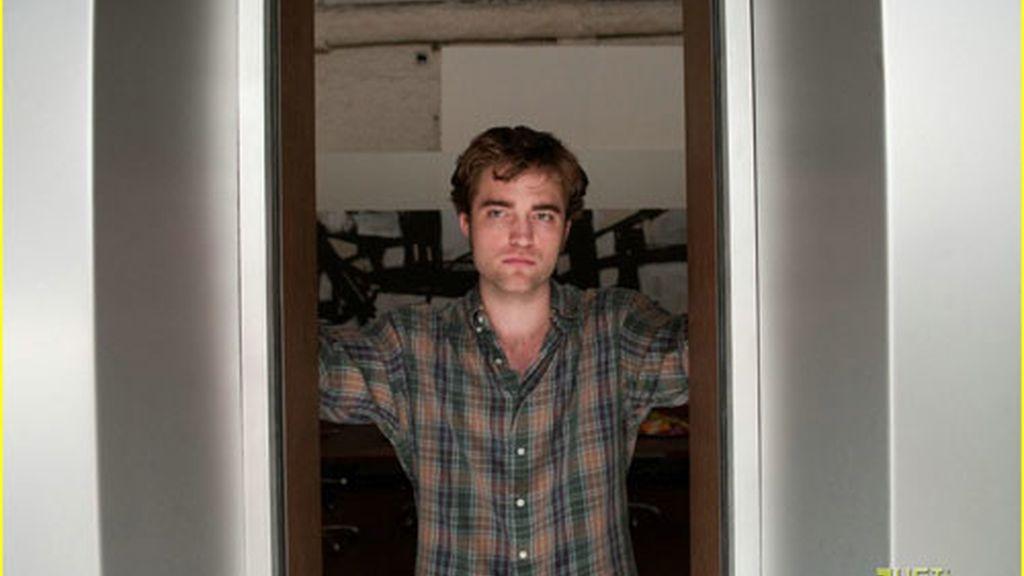 Robert Pattinson en 'Remember me'