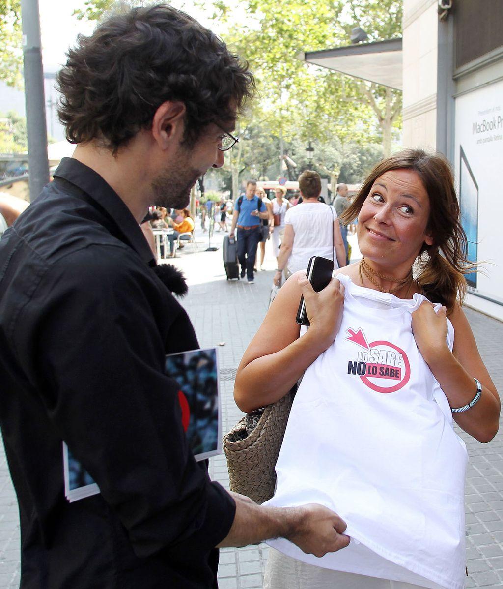 Juanra Bonet llega con 'Lo sabe, no lo sabe'