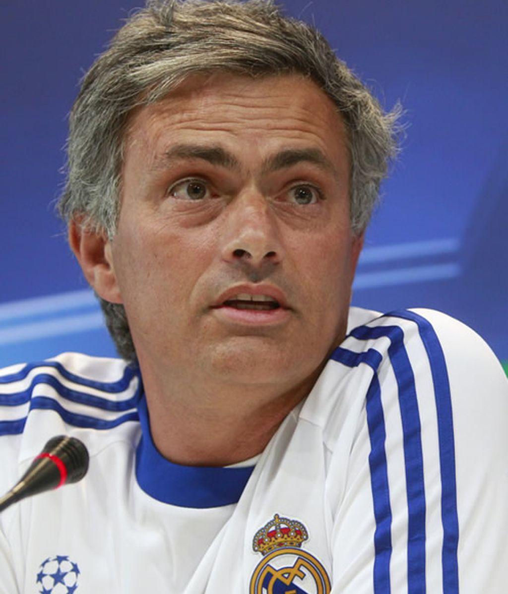 Mourinho no irá a Portugal