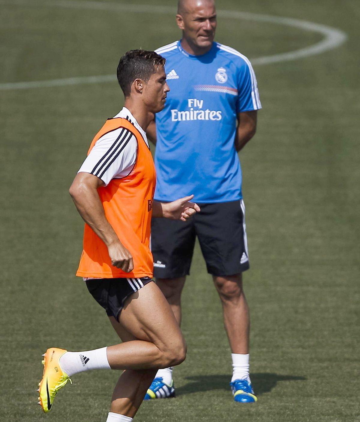 El Real Madrid, el club deportivo más rico del mundo