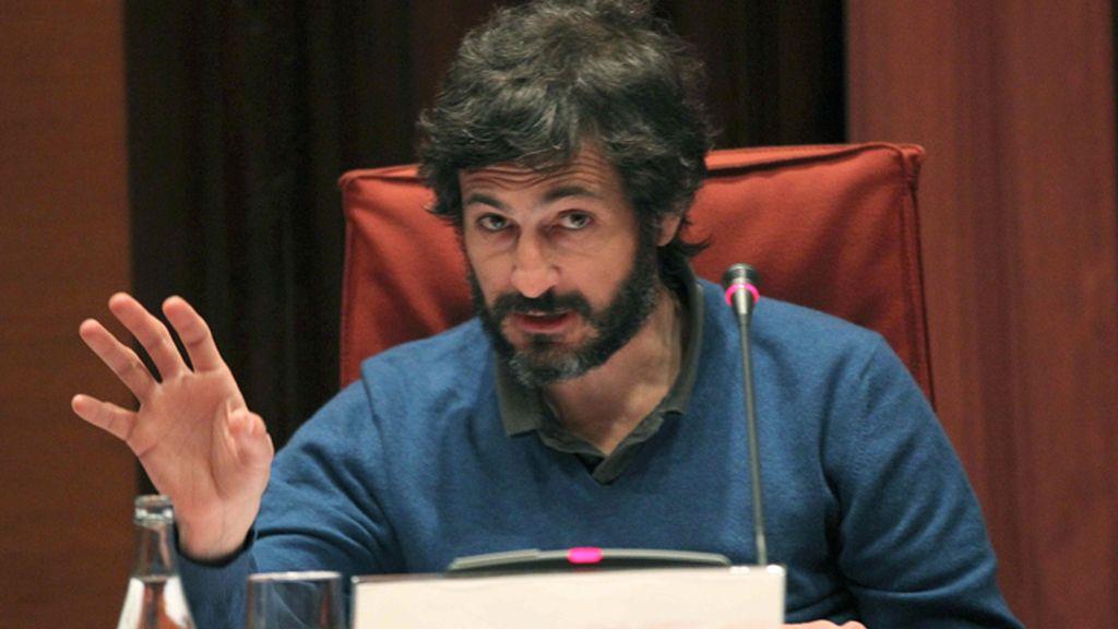 Oleguer Pujol dice que el dinero que movió es de inversores, no de su familia