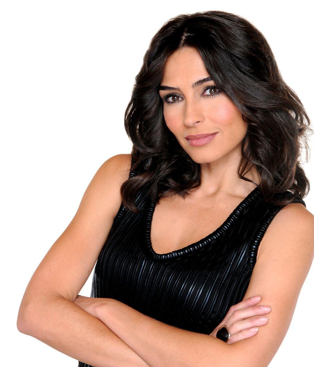 Marta Fernández estrena 'Las  mañanas de Cuatro'