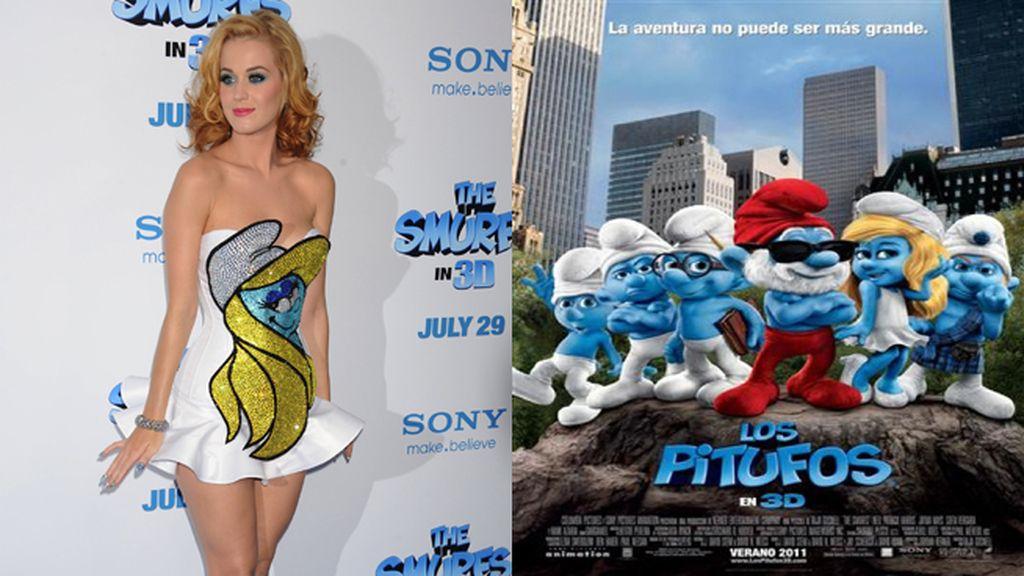 Los estrenos más taquilleros de 2011