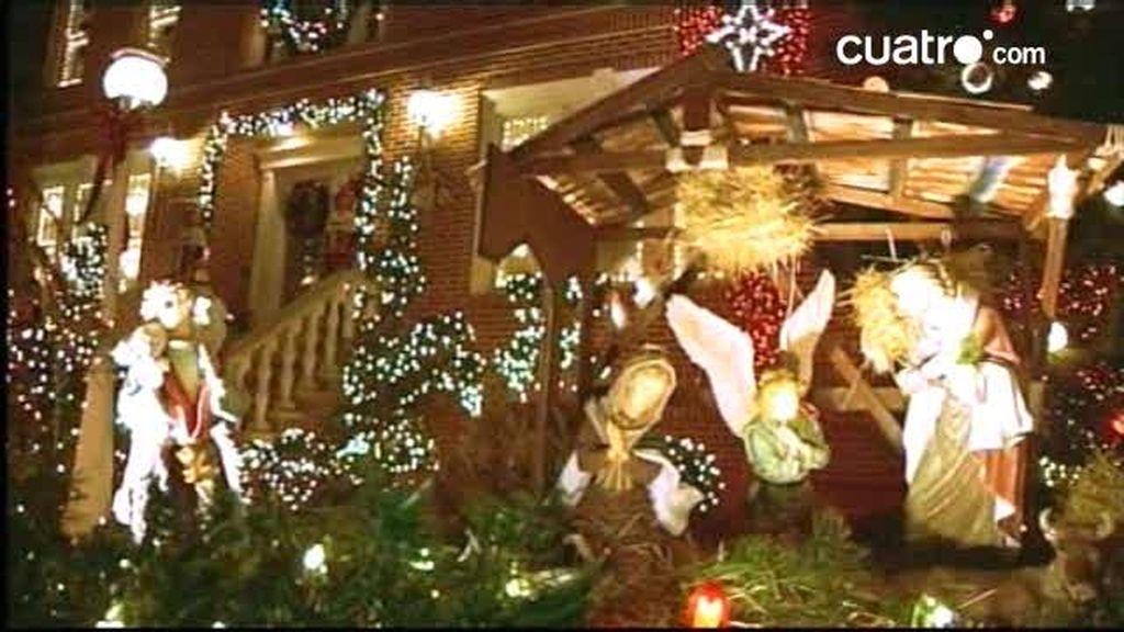 AVANCE. Callejeros Viajeros en Nueva York: La luz de la Navidad