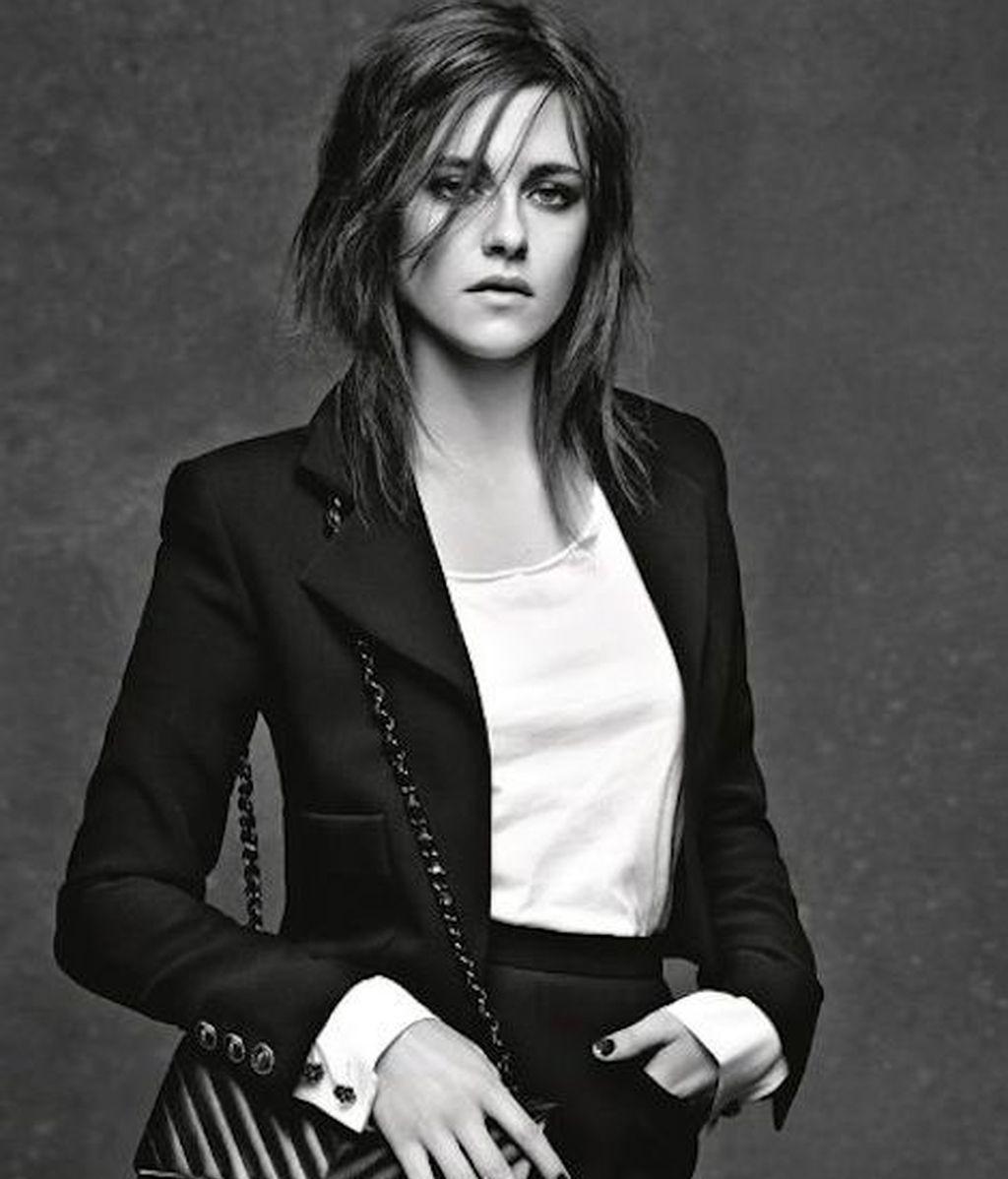 El 11.12 de Kristen Stewart
