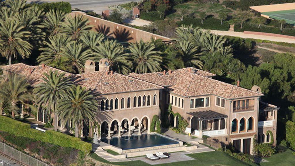 Cher puso la casa en venta en el 2008 aunque se arrepintió unos meses después
