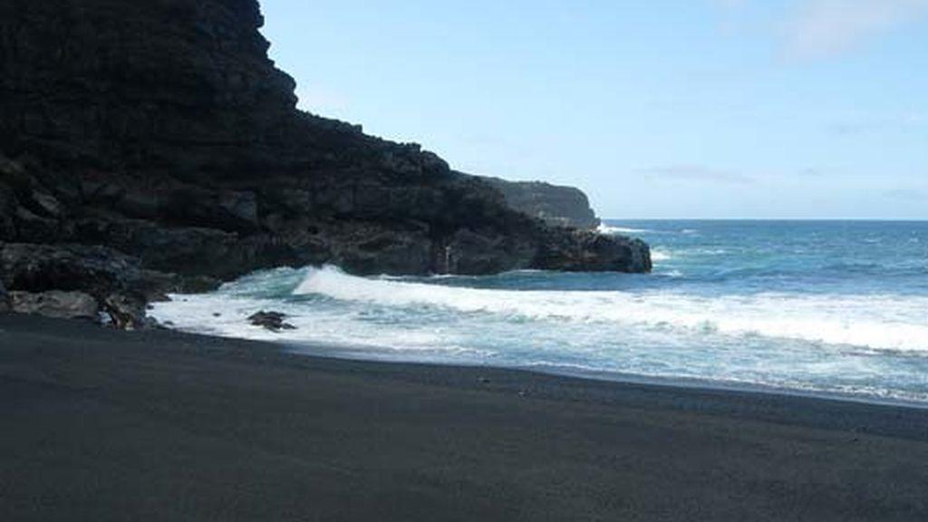 Playa del Pazo