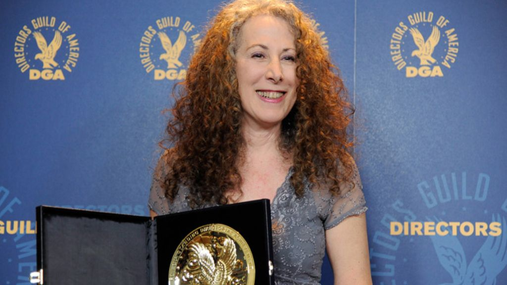 Jill Maxwell premiada por la mejor serie diurna