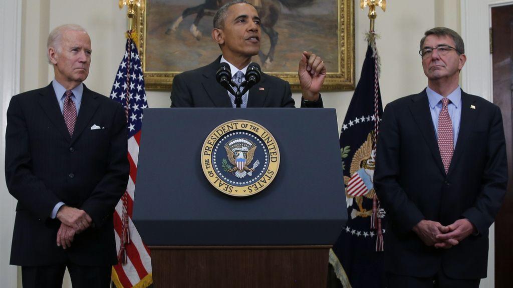Obama pide al Congreso el cierre de Guantánamo por la seguridad de EEUU