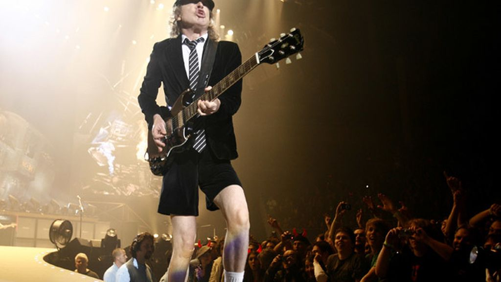 AC/DC-Highway to hell
