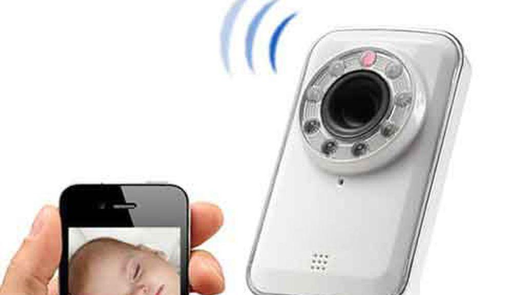hacker,hackean,cámara de bebé,Ohio,cámara vigila bebés