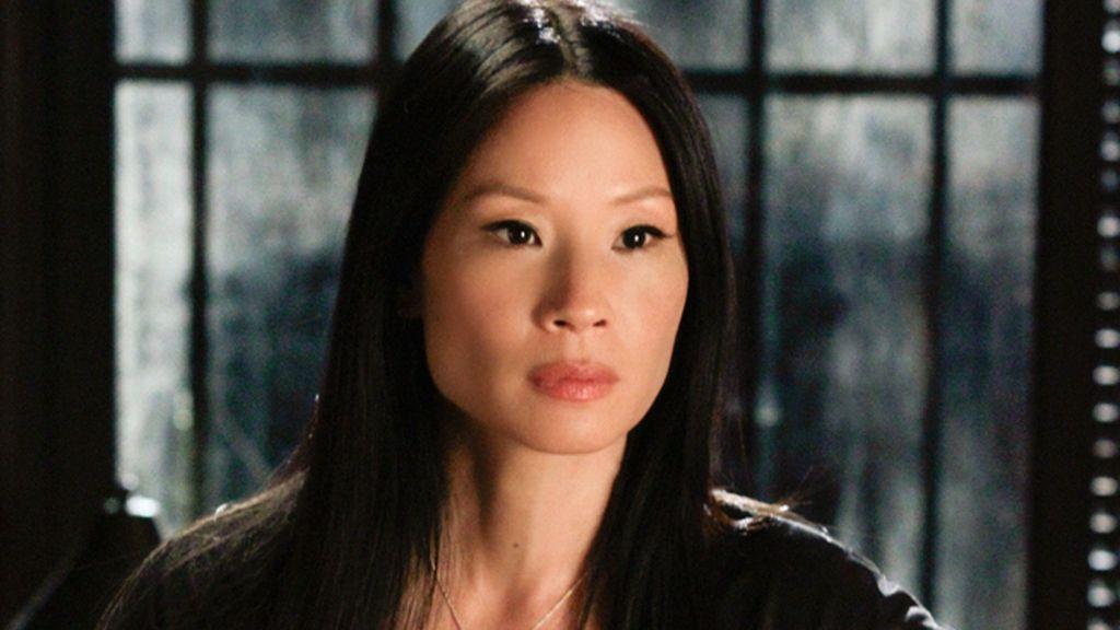 Joan Watson (interpratada por Lucy Liu)