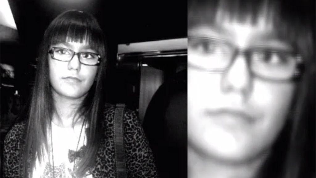 Carla, la niña de 14 años que se suicidó en Asturias