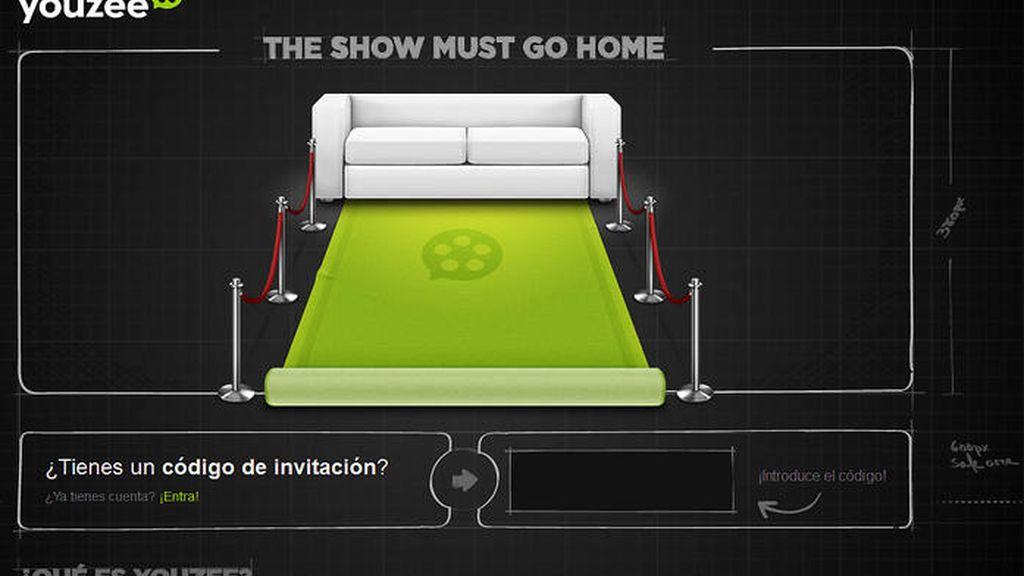 Youzee ofrecerá a partri del primer trimestre de 2012. películas online por una tarifa plana mensual de 6,99 euros.