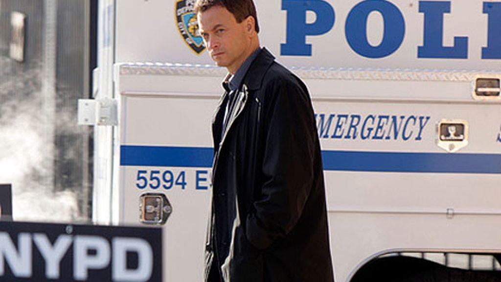 CSI Nueva York, Capítulo 5x14