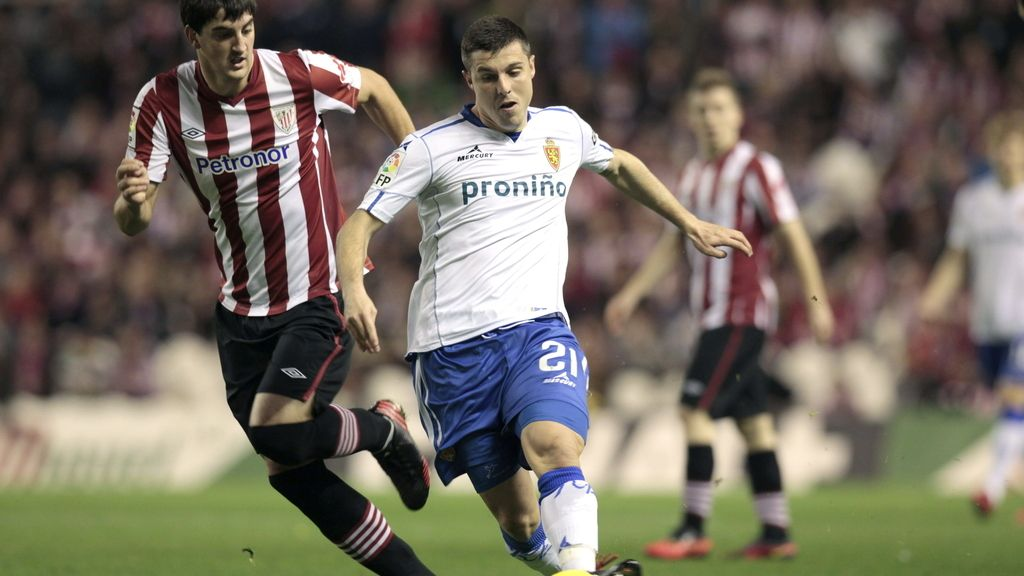 Zaragoza - Athletic Club