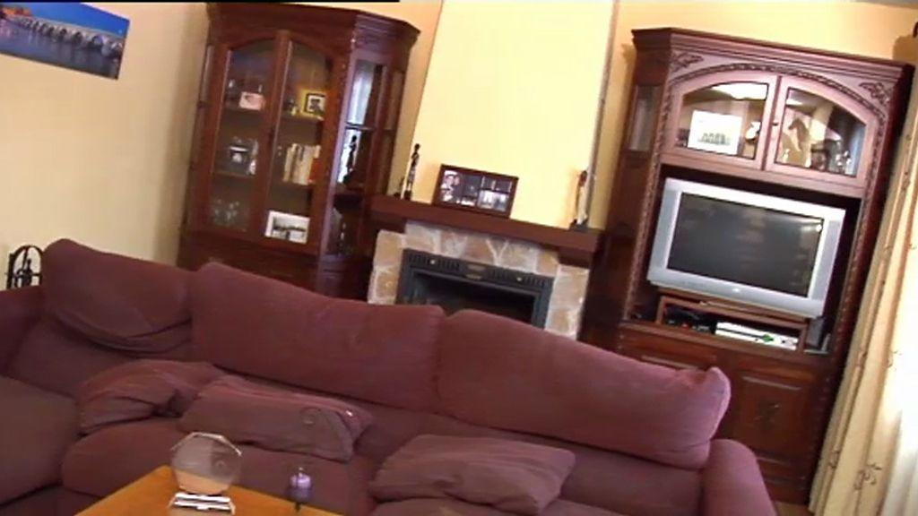 La transformación de la casa de Eva y Antonio