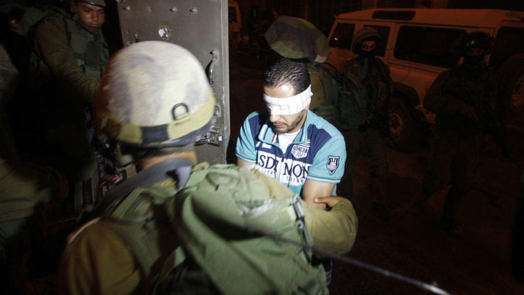 Asesinan a un adolescente palestino de 17 años en Jerusalén