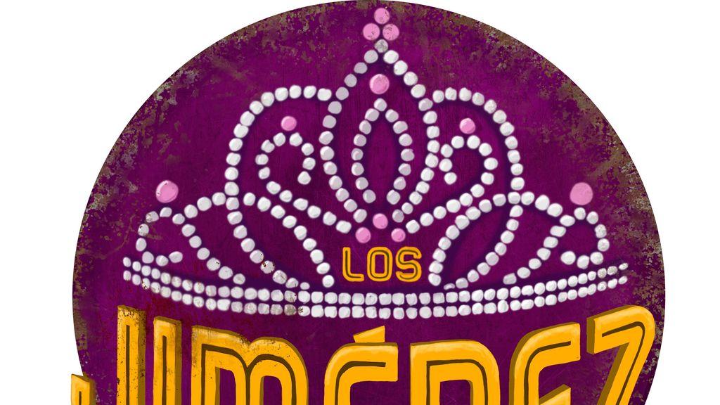 Los Jiménez de 'Los Gipsy Kings'