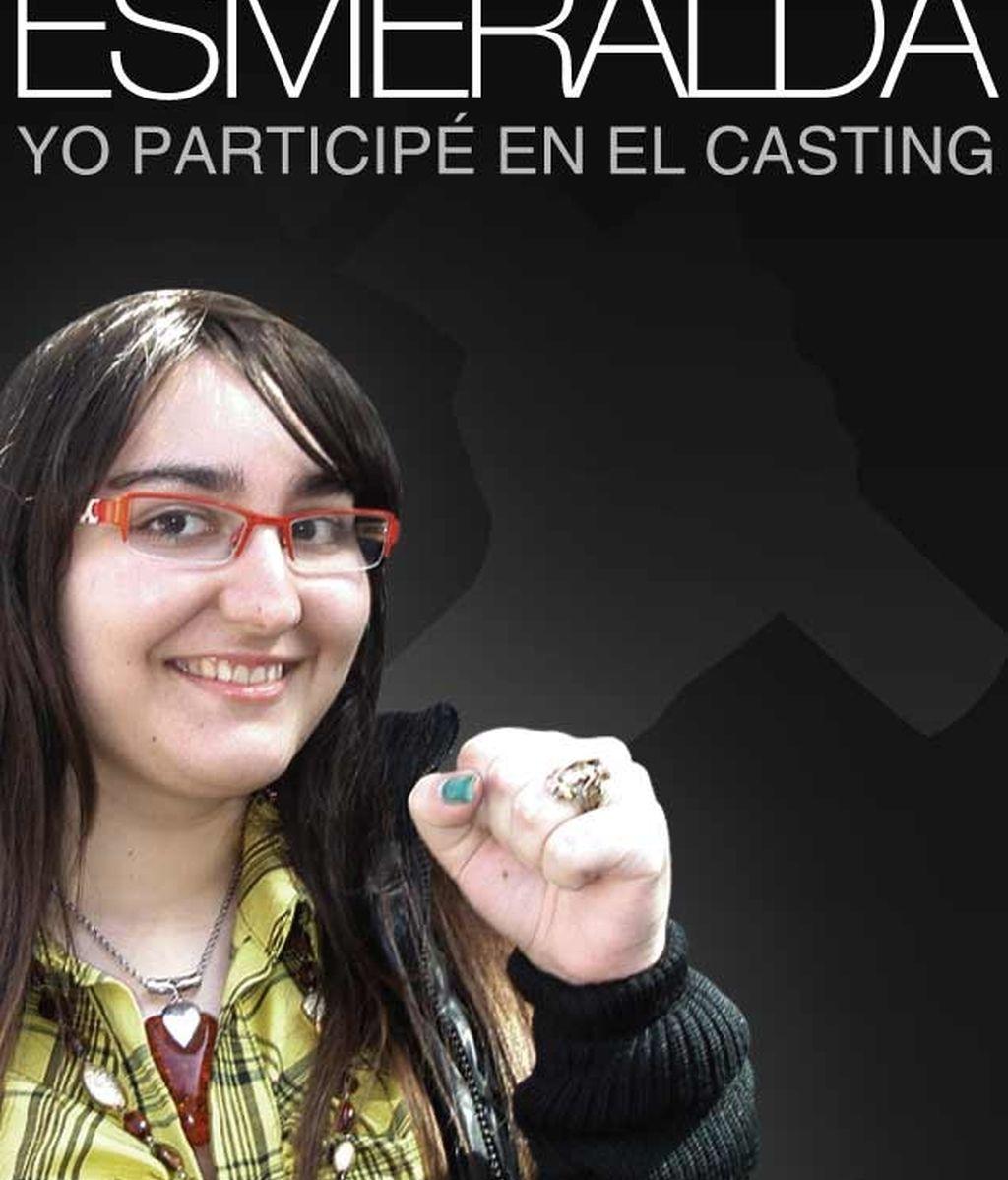El casting de 'OT'