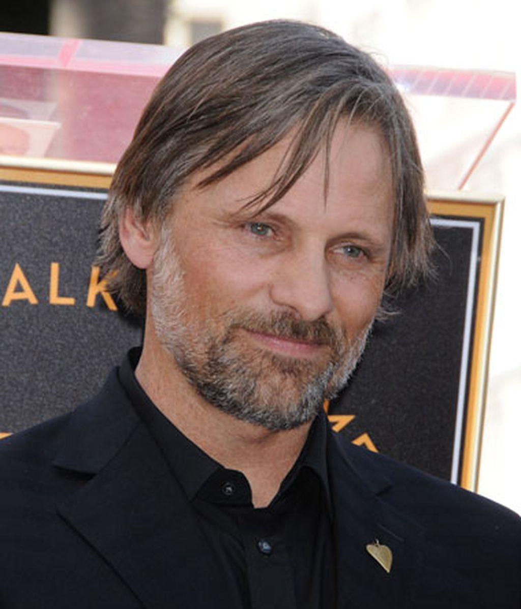 Viggo Mortensen (51)