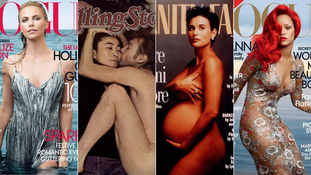 Ha trabajado para 'Vogue', 'Vanity Fair' y 'Rolling Stone'