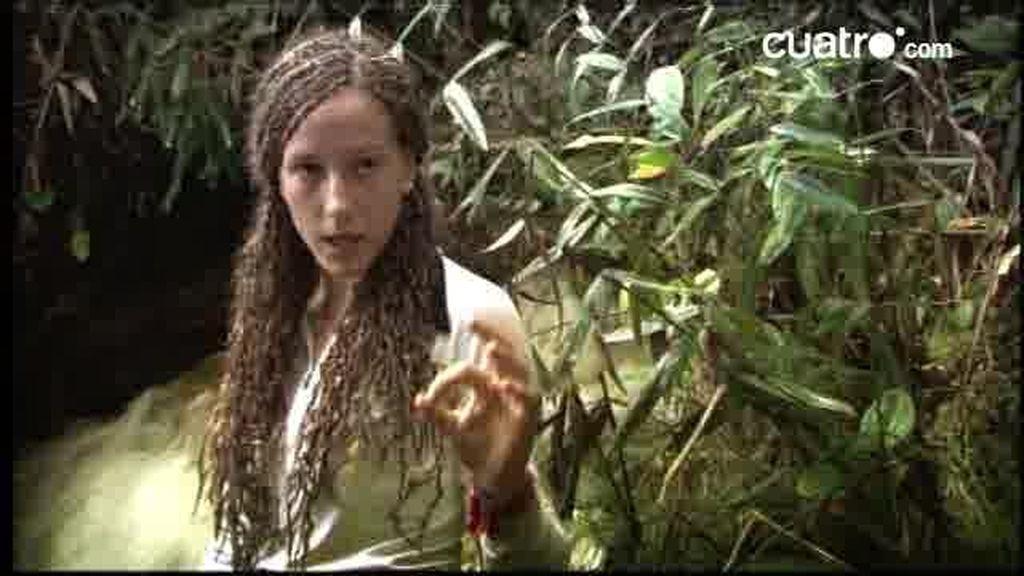 Cristina: Estoy negra de escuchar gilipolleces