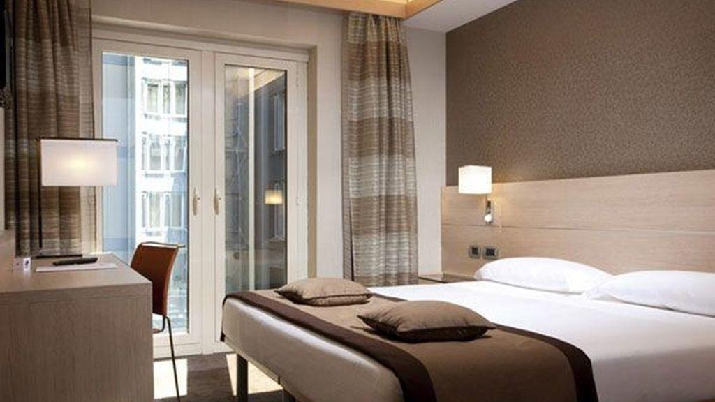 2. iQ Hotel Roma (Roma, Italia)