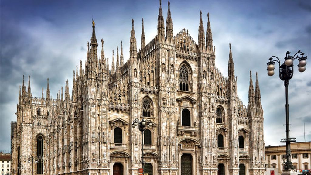 6- Milán