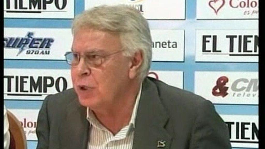 Felipe González. ¿Acierto o error con ETA?