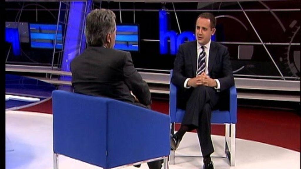 Gabilondo entrevista a Jorge Alarte (Parte 2)