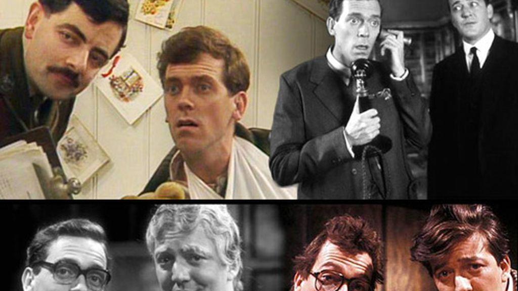 Los comienzos de House en 'sketches' de una serie británica
