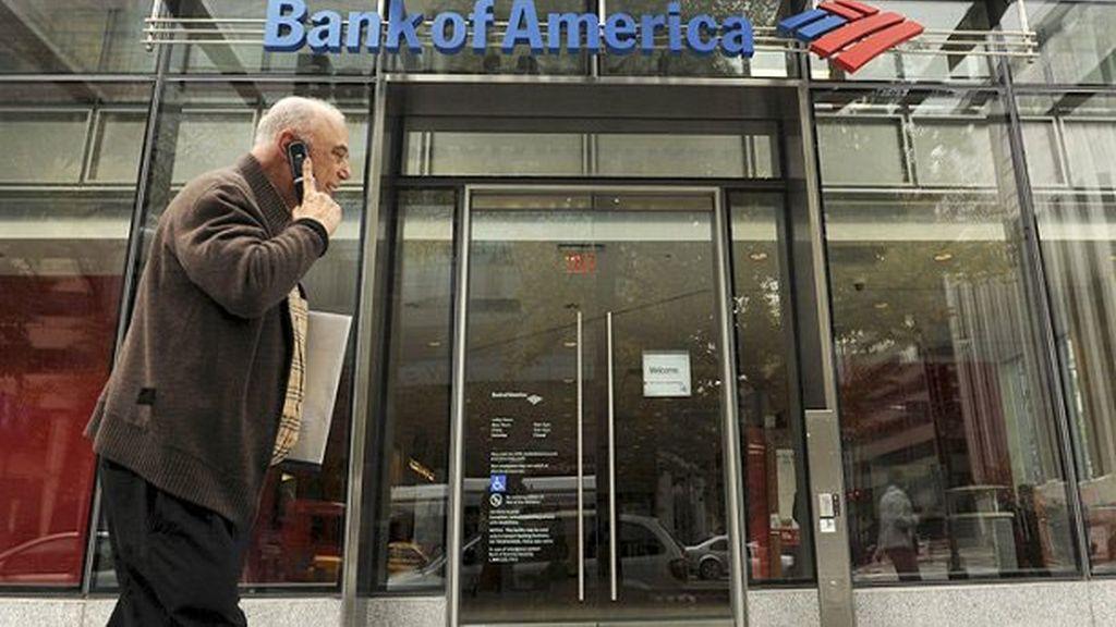 EEUU prepara una demanda contra más de una docena de bancos