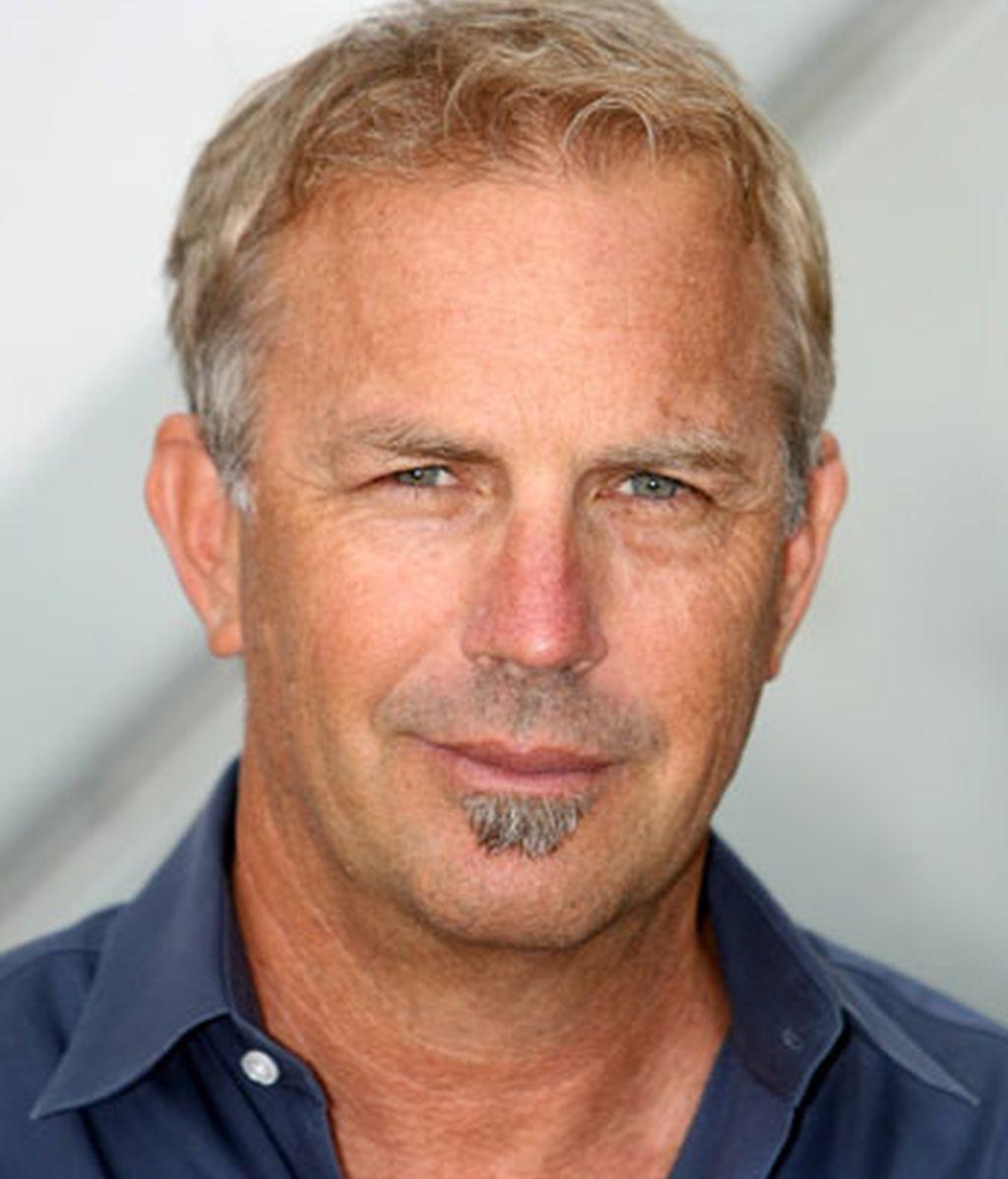 Kevin Costner (55)