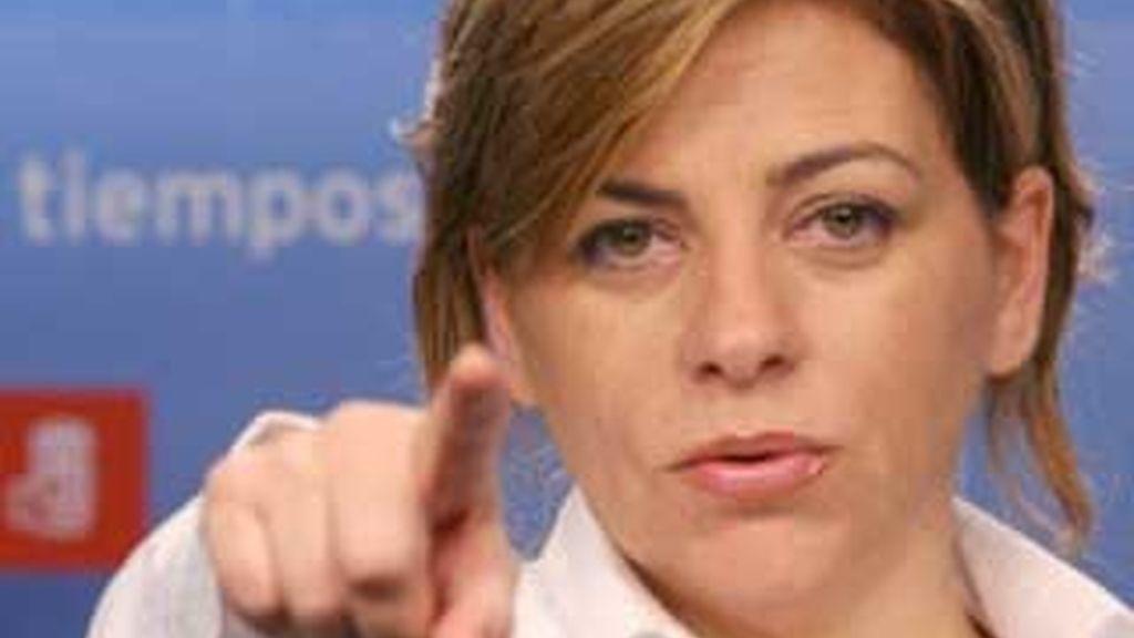 Zapatero, sobre Zapata. Vídeo: Informativos Telecinco.