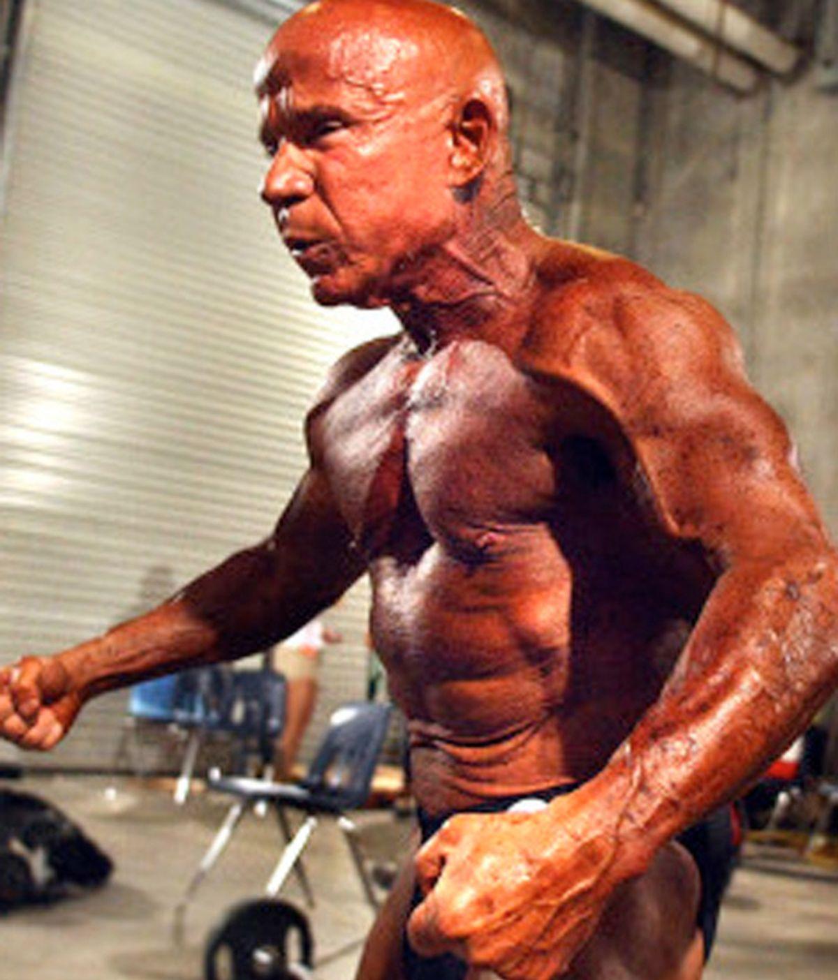Robert Drapkin, 68 años, de Clearwater
