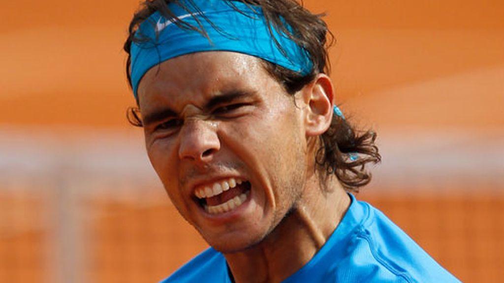 Rafa Nadal quiere su sexto Roland Garros