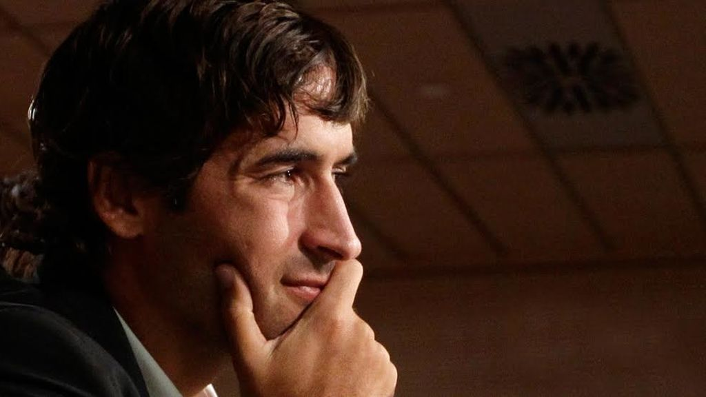 Raúl, ¡Gracias por 21 años de fútbol y pasión!