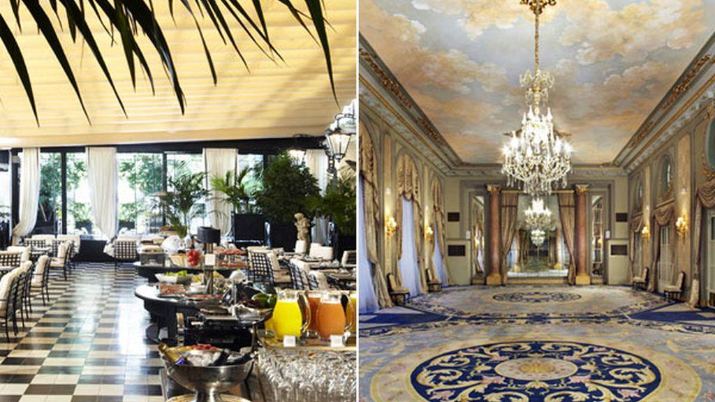 86. Hotel Palace Barcelona (Barcelona, España)