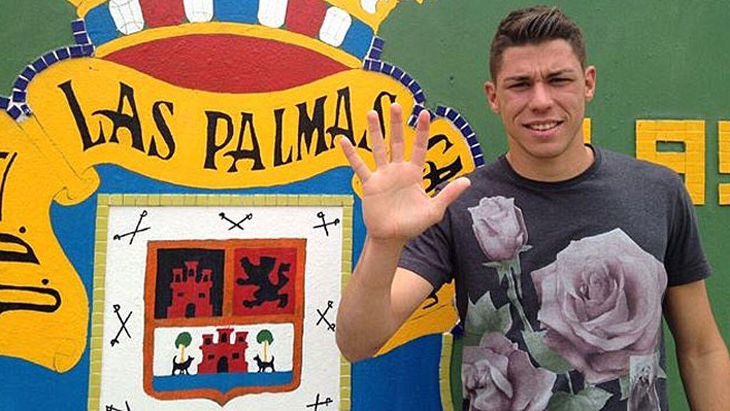 Pepe Chocaesos cinco
