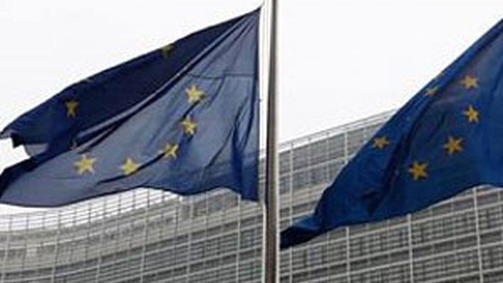 Comisión Europea. Foto: EFE