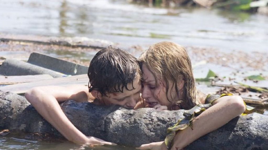 'Lo Imposible'