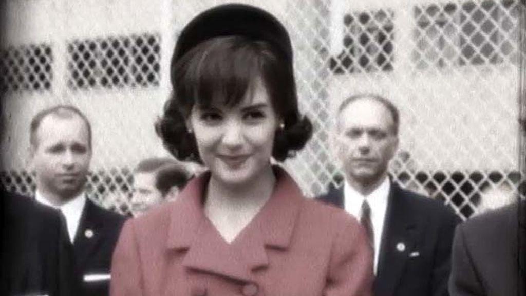 El impecable estilo de la Primera Dama