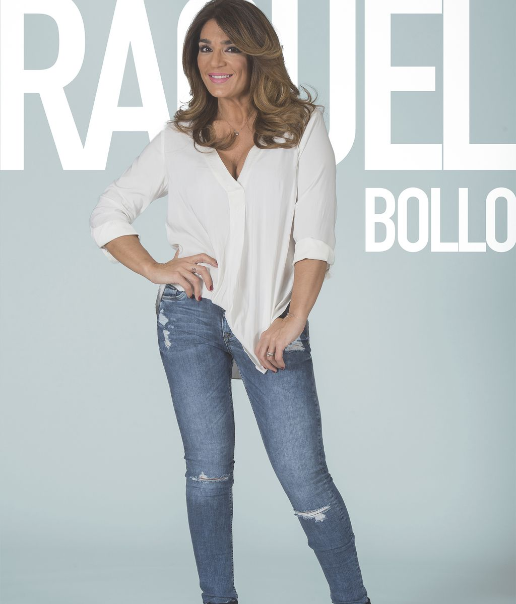 Raquel Bollo quiere mostrar su faceta familiar