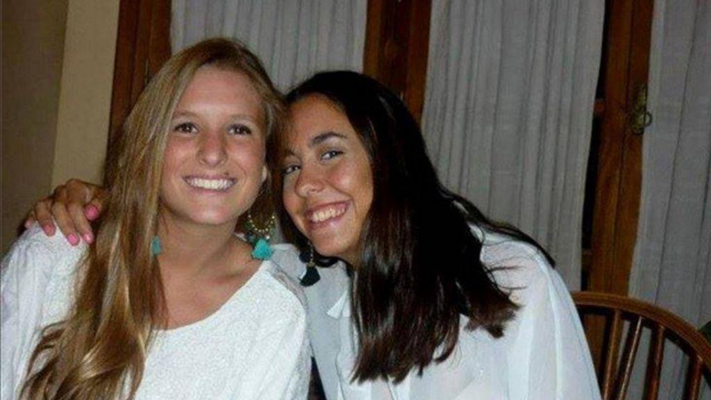 Estudiantes argentinas asesinadas